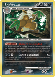 Shiftry (Diamante & Perla TCG).png