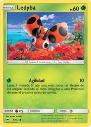 Ledyba (Sombras Ardientes TCG).jpg