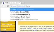 Buscador personalizado WikiDex Chrome PC 2.png