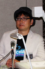Hitoshi Ariga