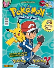 Revista Pokémon Número 14.jpg