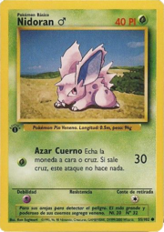 Nidoran ♂ (Base Set TCG).png