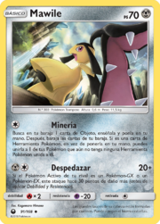 Mawile (Tormenta Celestial TCG).png