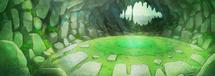 Cueva Dragón en Equipo de Rescate DX