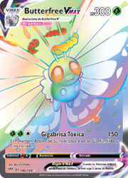 Butterfree VMAX (Oscuridad Incandescente 190 TCG).png