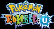Pokémon Rumble U logo.png