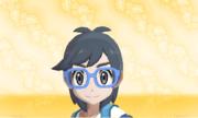 Gafas de Pasta Azul.png