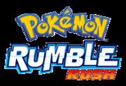 Logo Pokémon Rumble Rush.png