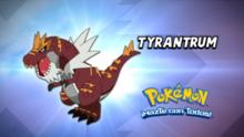 Tyrantrum