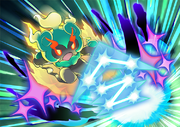Artwork de Marshadow usando constelación robaalmas.png