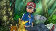 EP910 Ash, Pikachu y Dedenne.png
