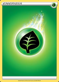 Energía Planta