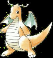 Dragonite en la primera generación.png