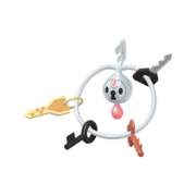 Klefki HOME.png