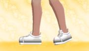 Zapatillas de Deporte Gris Gradual F.png