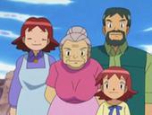 Familia Winstrate