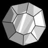 Medalla Roca