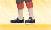 Zapatillas de Deporte Negro.png
