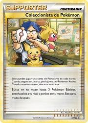 Coleccionista de Pokémon (HeartGold & SoulSilver TCG).jpg