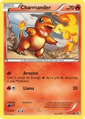 Charmander (Legendary Treasures TCG)