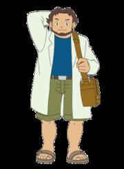 Professor Abedul (anime RZ).png