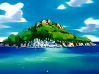 Isla Mikan
