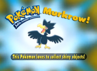 """A este Pokémon le gusta coleccionar objetos brillantes""."