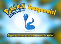 """""""Este Pokémon tiene la habilidad de cambiar el clima""""."""