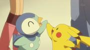 EP660 Pipulp y Pikachu despidiendose.png