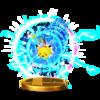 Trofeo de Placaje Eléctrico SSB4 (Wii U).png