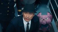 Detective Yoshida