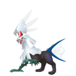 Silvally HOME.png