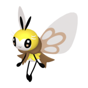 Ribombee HOME.png