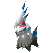 Silvally volador Rumble.png