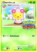 Cherrim (Pokémon Rumble TCG).png
