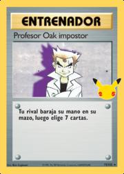 Profesor Oak impostor (Celebraciones TCG).png