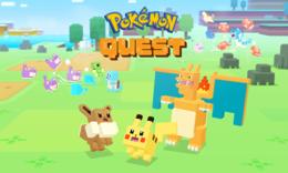 Artwork Pokémon Quest.png