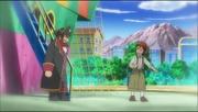 Archivo:EP700 Zorua transformada en los personajes.webm