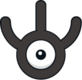 Unown W (dream world).png