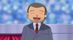 Señor Sukizo