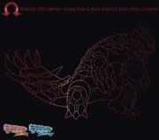 Japanese CD Groudon.jpg