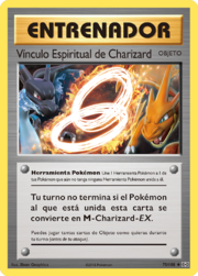 Vínculo Espiritual de Charizard (Evoluciones TCG).png