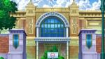 Gimnasio Pokémon de Nacrene/Esmalte