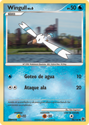 Wingull (Grandes Encuentros TCG).png