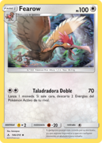 Fearow (Vínculos Indestructibles TCG).png