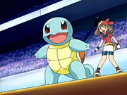EP452 Squirtle junto a May.png