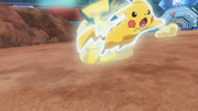 EP931 Pikachu usando ataque rápido.png