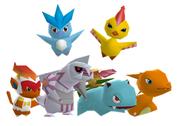Pokémon en Melee! Pokémon Scramble!.png
