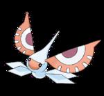 Masquerain