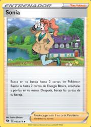 Sonia (Camino de Campeones TCG).png